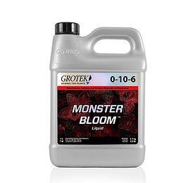 Monster Bloom 1 Litro Grotek