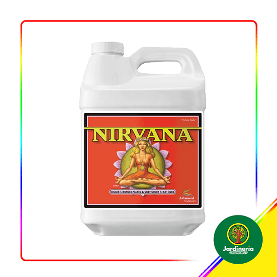 Nirvana 500ml Advanced Nutrients