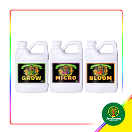 Advanced Nutrients Ph Perfect Grow+Bloom+Micro 500ml