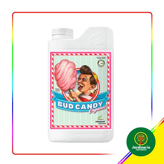 Big Bud ORGANICO 1L Advanced Nutrients