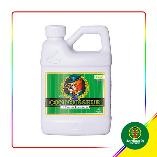 pH Perfect Connoisseur Grow Part A 500ml Advanced Nutrients