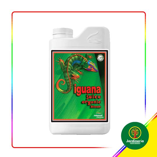 Iguana Bloom 1L Advanced Nutrients