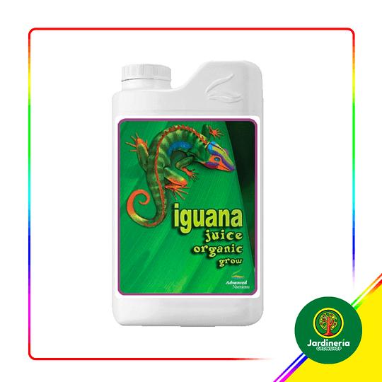 Iguana Grow 1L Advanced Nutrients