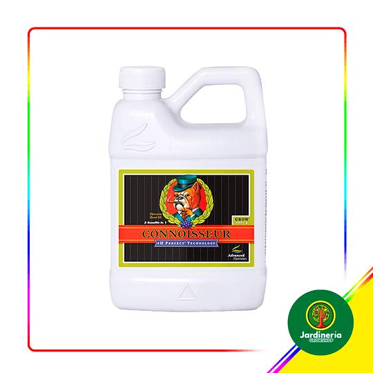 pH Perfect Connoisseur Bloom Part A 500ml Advanced Nutrients