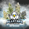 All Stars Usa Automix x12 BSF SEEDS