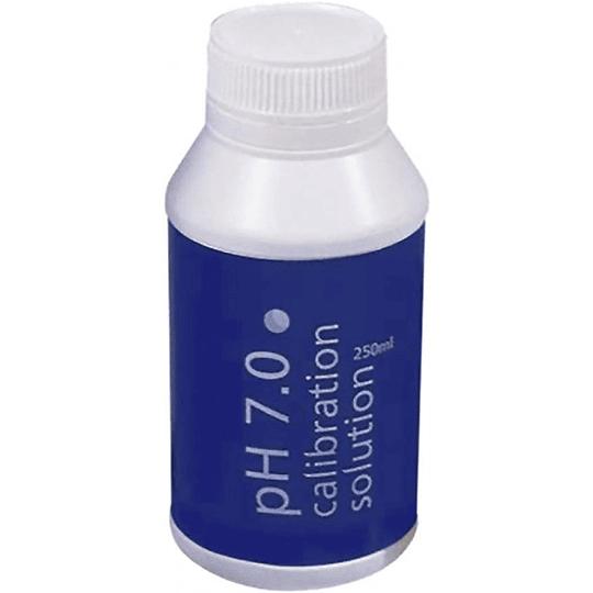 Solucion Calibracion  Ph 7 250ml  Blue Lab