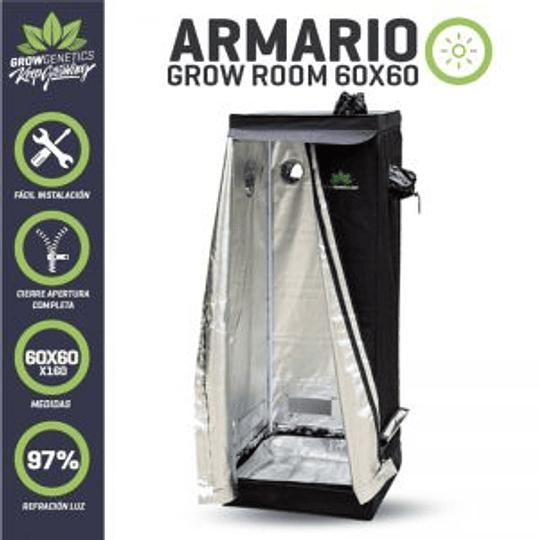 Carpa- Grow Room 60  Grow Genetics