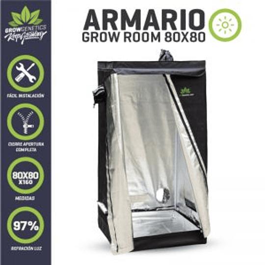 Carpa - Grow Room 80  Grow Genetics