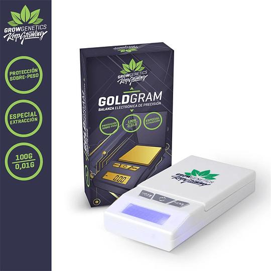Balanza Gold gram Grow Genetics / gramera