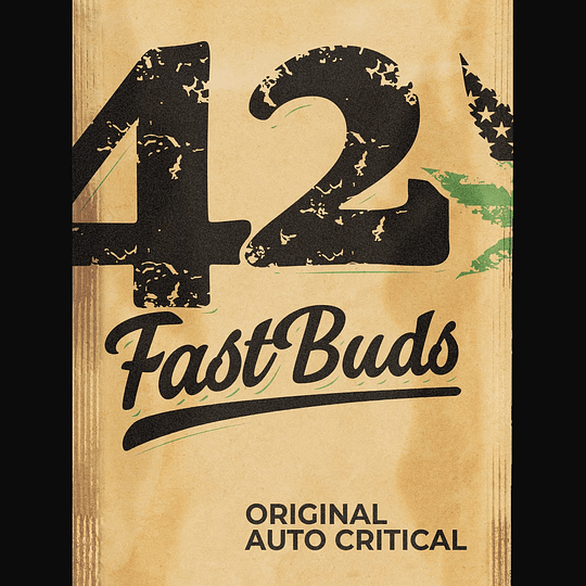 Original Auto Critical Fast Buds