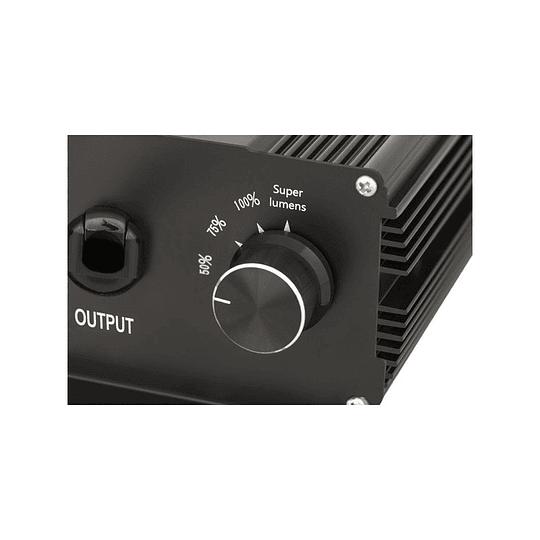 Balastro Digital Lumaxpro 600w Garden High Pro