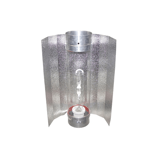 Cooltube Glass 125 + reflector stuco