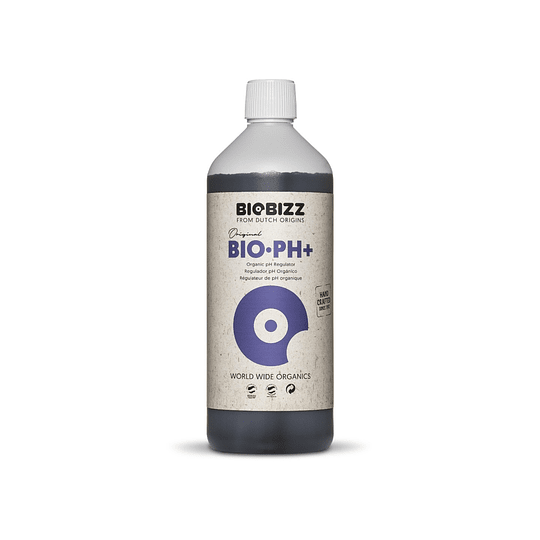 Bio PH + 250ml Biobizz
