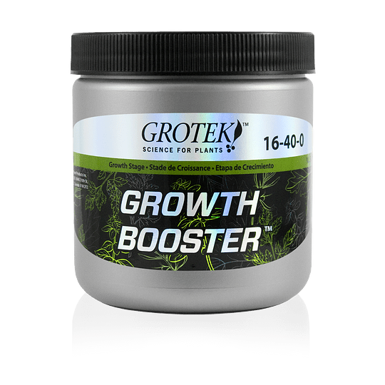 Growth Booster 20 Grotek