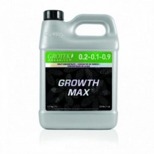 Growthmax 1 Lt Grotek