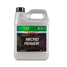 Micro Power 500ml Grotek