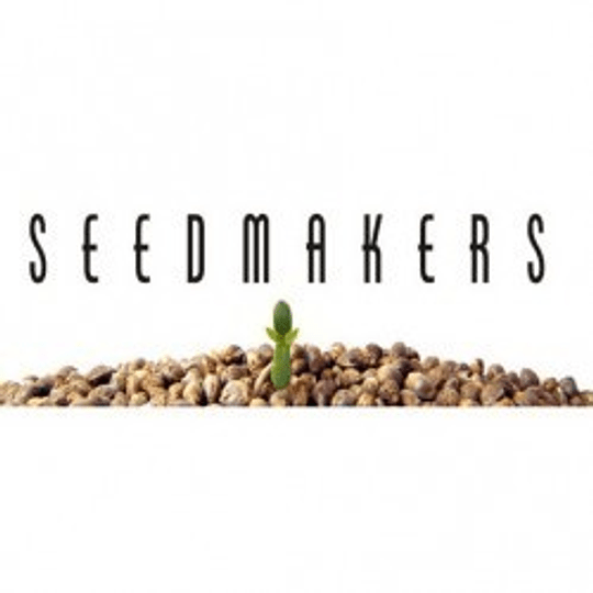Low Dwarf Auto x5 Seeds Makers