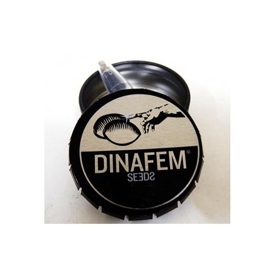 Deep Cheese x3 Fem Dinafem