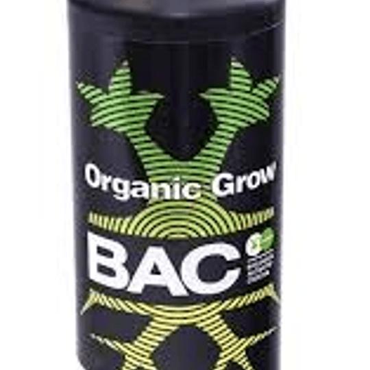 Organic Grow 250ml B.A.C