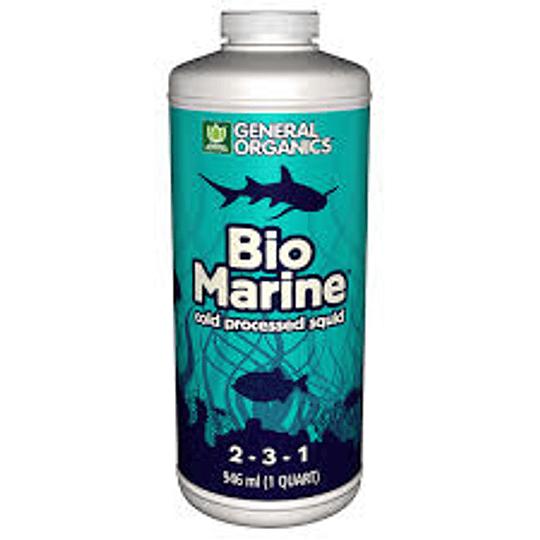 Bio marine 250ml. General Organics