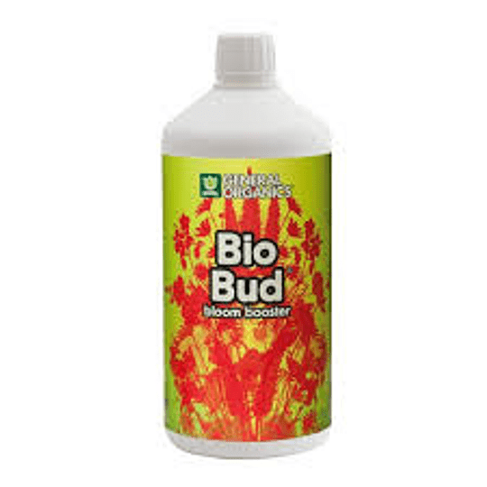 Bio bud 250ml General Organics