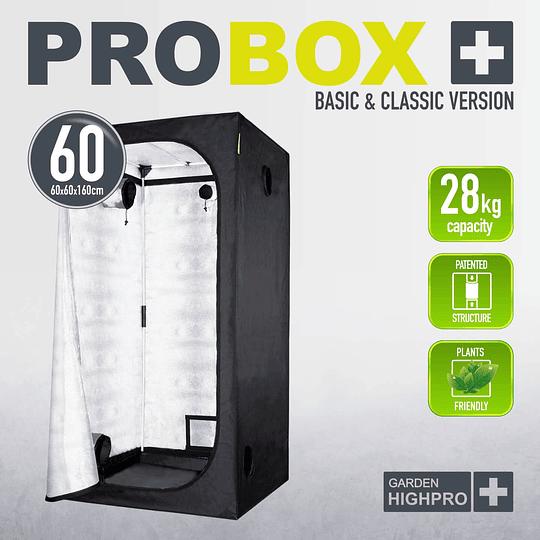 Carpa Probox EcoPro 60x60x140cm