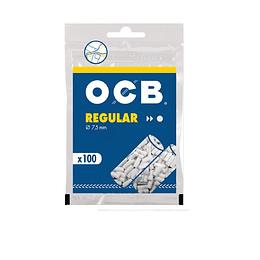 Filtros OCB Regular