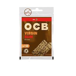 Filtros OCB Virgin Slim