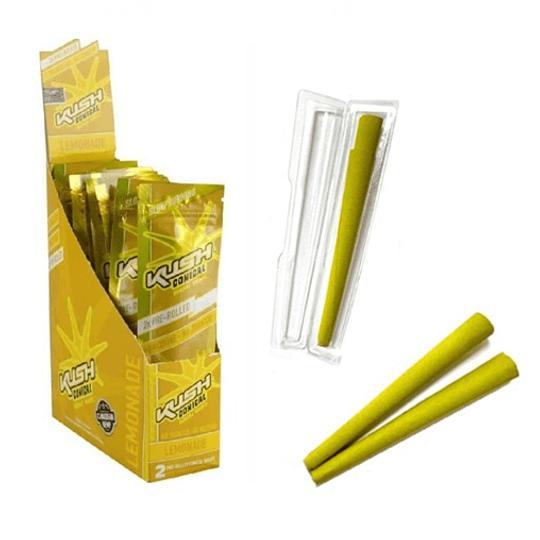 Conos Kush Hemp Lemonade