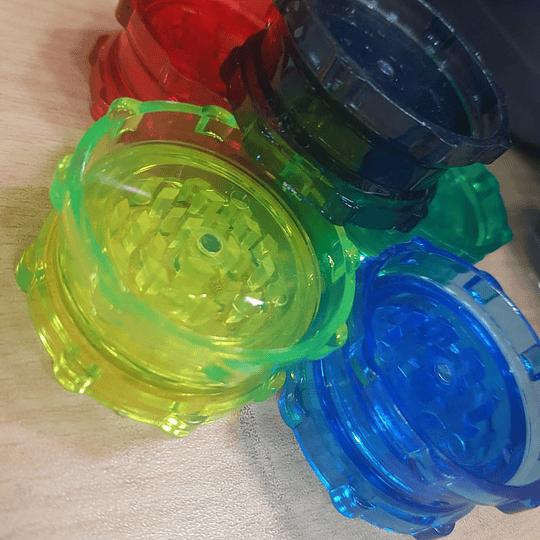 Moledor plastico 1 piso