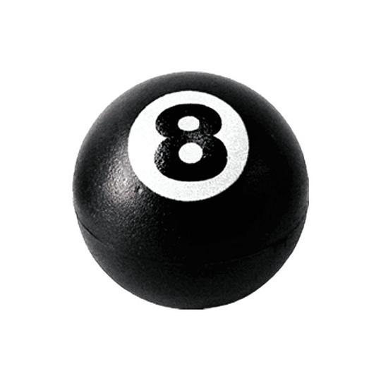 Moledor bola 8