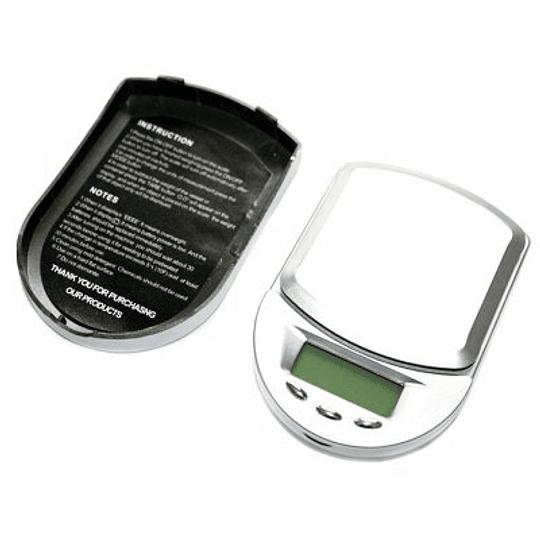 Pesa 200gr / 200g/0.01g 19990 gramera