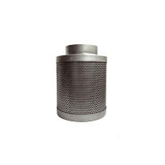 Filtro de carbon 150mm Kasvi