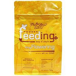 Power Feeding Long Flowering 125gr Green House