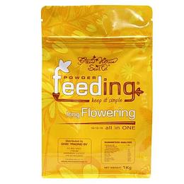 Power Feeding Long Flowering 500gr Green House