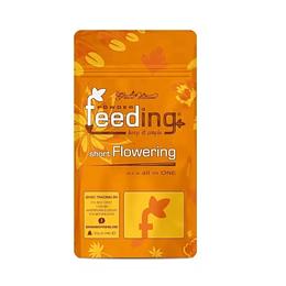 Feeding short Flowering 125gr