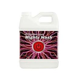 Mighty Wash Bidon 1 Litro (araña roja)