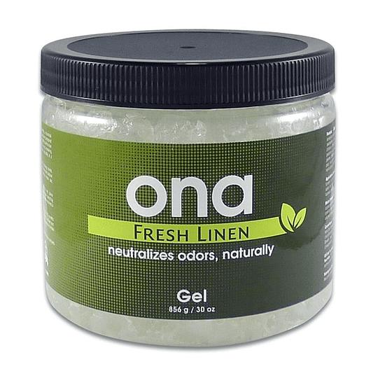 Ona Gel Fresh Linen 1 Litro (735gr)
