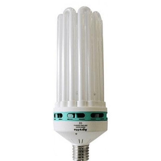 Fluorescente Compacto Agrolite 100w Crecimiento