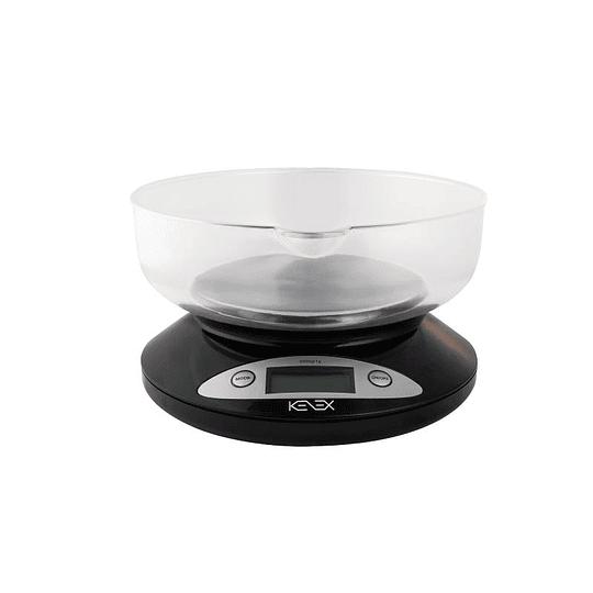 Balanza Counter 5kg Kenex