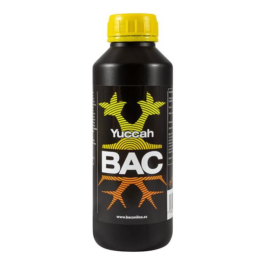 Yuccah 500ml BAC