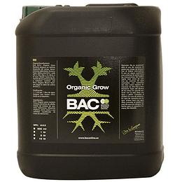 Organic Grow 5L Bac