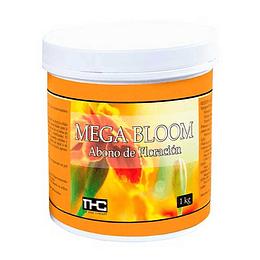 Mega Bloom 1kg THC
