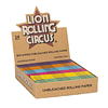 Lion Rolling Circus Big Smoking Unbleached Rolling Paper