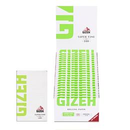 Papelillo Gizeh verde doble Magnet N°1