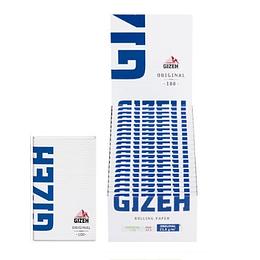 Papelillo Gizeh azul doble Magnet N°1