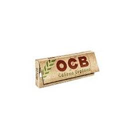 Papelillos OCB Cañamo Organico N°1