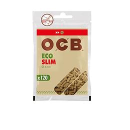 Filtros ECO OCB Cañamo organico