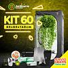 Kit indoor 60x60