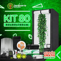 Kit indoor  80x80